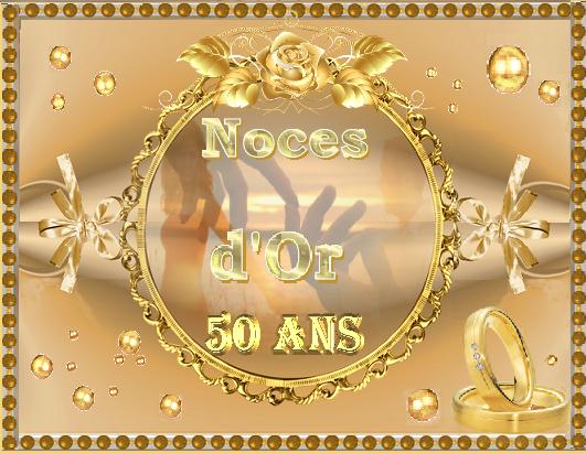 Anniversaire De Mariage Noces D Or Etc Page 3
