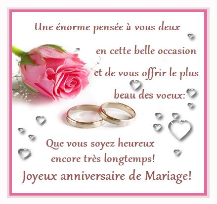 Image Anniversaire De Mariage