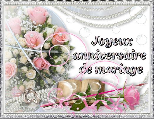 Anniversaire de mariage noces d or etc - 15 ans de mariage c est les noces de quoi ...